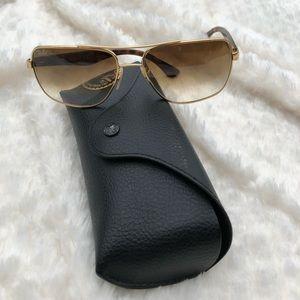 Ray Bans Authentic Sunglasses Aviators